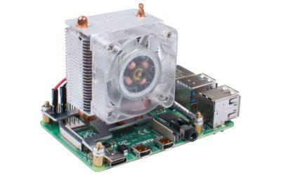 A Raspberry Pi 4 megfelelő hűtése