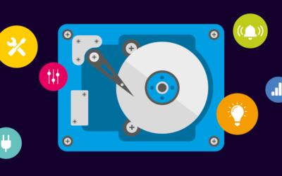 LSI Dell RAID-vezérlő és a RAID állapotának monitorozása az mpt-status használatával