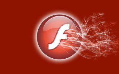 Adobe Flash Playert igénylő tartalmak lejátszása a Ruffle használatával